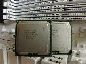Procesori Intel Xeon E5420 I Soket 771