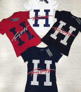 Tommy Hilfiger majica  >>NOVO<<