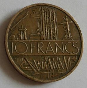 10 Franaka (1978)