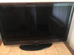 "Samsung LCD 46"""