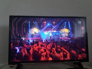 TV VOX 32YB