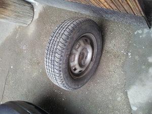 Guma za auto