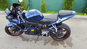 Motocikli r6