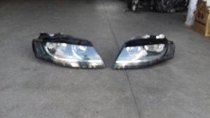 Audi A4 B8 farovi