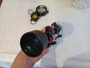 Optika Dontop 2.5 10x56E