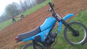 Motor atx