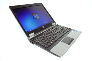 Laptop HP Elitebook i7 L640 2.13 GHz