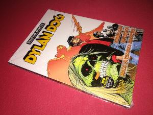 Dylan Dog VC superbook broj 27 Sudnji dan