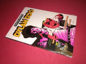 Dylan Dog VC superbook broj 31 Maska demona