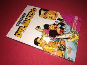 Dylan Dog VC superbook broj 33 Marionete
