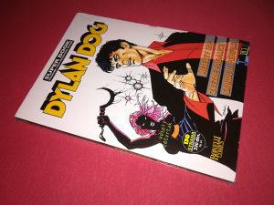 Dylan Dog VC superbook broj 35 Mesecev srp