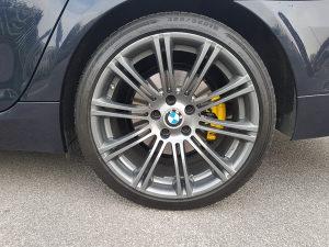 """Felge BMW 19"""" 5X120 8,5J /9,5J"""