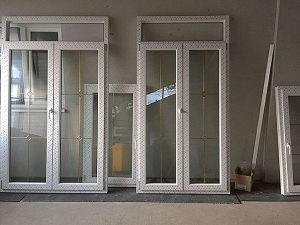 KUPUJEM dupla pvc balkonska vrata