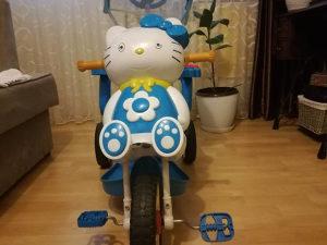 Biciklo za djecu.