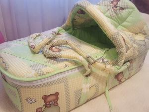 Korpa nosiljka za bebe
