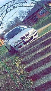 BMW E46 320i M///