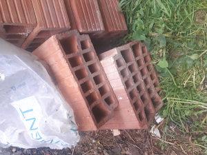 Blokovi ispune za montažnu ploču