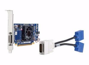 Molex DMS-59 to 2 X VGA SVGA Splitter