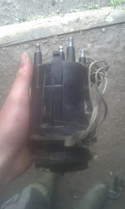 Kablovi i razvodna kapa  kadet