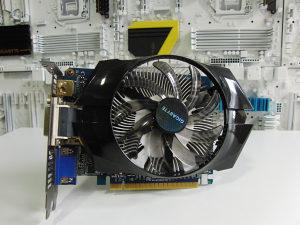 Grafička Kartica Giabyte Geforce GT 740 sa 2gb gddr3