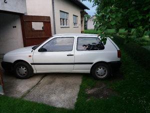 Volkswagen Golf 3. Golf 3. Golf sdi
