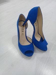 Zenske sandal cipele