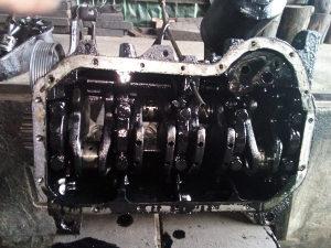 Radilica motora 1.6 d golf 2