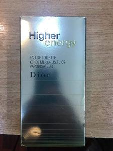 Dior Higher Energy parfem 100ml
