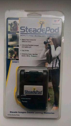 Stativ-Stabilizator za digitalnu kameru