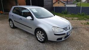 VW GOLF V 1.9 TDI