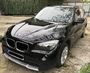 BMW X1 xDrive18d, 2.0d, 4x4, 2012, 48900 km
