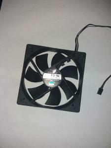Cooler/ventilator
