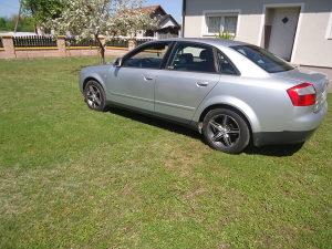 Audi A4 1.9 TDI 96kw 131KS