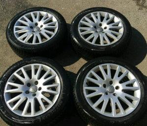 Alu Felge 17 5x112 Audi VW Passat Skoda Seat Mercedes