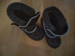 dječija obuća čizme