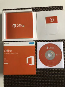 Office Home&Busines 2016