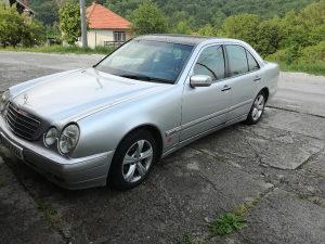 Mercedes-Benz 2148 E 210