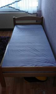 Krevet bez madraca