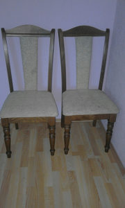 Stolice za kuhinjski stol