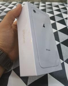 Iphone 8 64gb vakum pakovanje