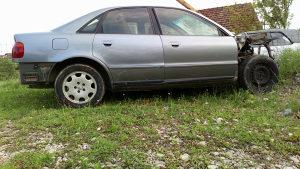 Audi a4 b5 1997g 1.9tdi 81 kw dijelovi