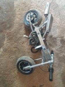 Mini motor bike dijelovi