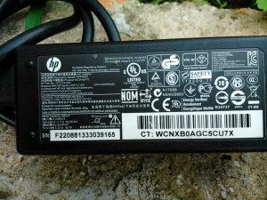 Punjac za laptop HP