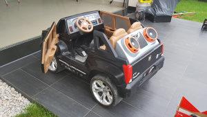 Djećiji autić na elektro pogon