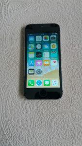 IPhone SE 16GB,sim free,iCloud free,moze zamjena..Tuzla