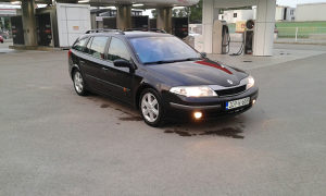 Renault Laguna Reno 1.9 74 kw 2003 god