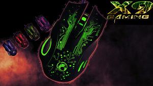 X9 Gaming Mis