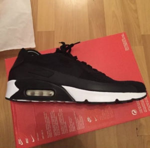 NIKE AIR MAX ULTRA 2.0 BROJ 44, 5