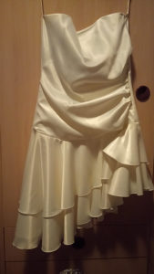 Haljina/vjenčanica