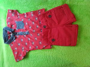 Odjeca za djecake/Garderoba za bebe